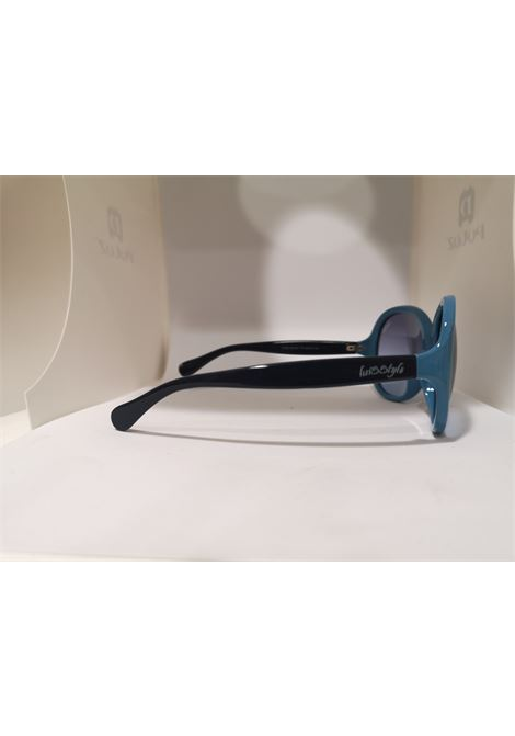 Luisstyle blue sunglasses NWOT  D style | Sunglasses  | CASSIOPEABLU