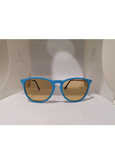 Luisstyle blue light orange lens sunglasses D style | Sunglasses  | MARZANBLU