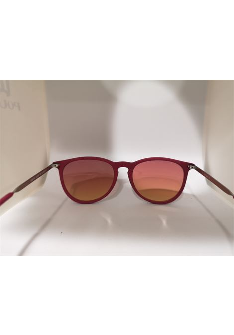 Luisstyle fucsia and orange lens sunglasses NWOT D style | Sunglasses  | MARZANROSSA