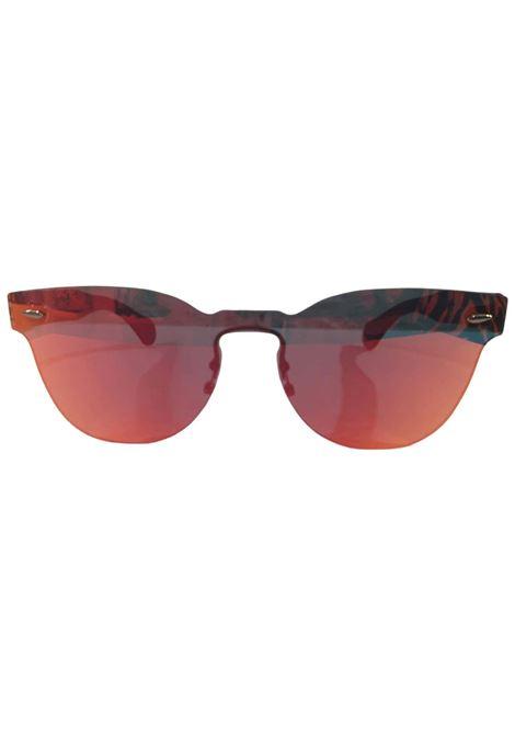 D style | Sunglasses  | SPECCHIATIARANCIO