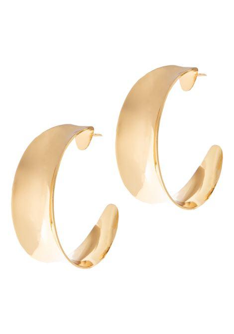Femarjo | Earrings | HOOPSMIRANDA