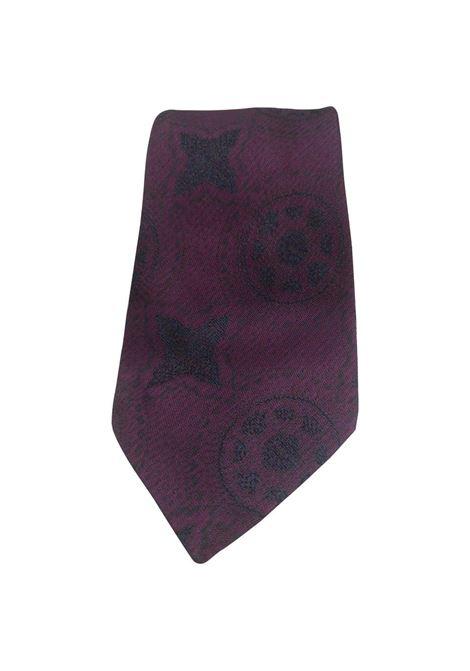 Fendi Vintage multicoloured silk tie Fendi | Cravatta | TIEVIOLA