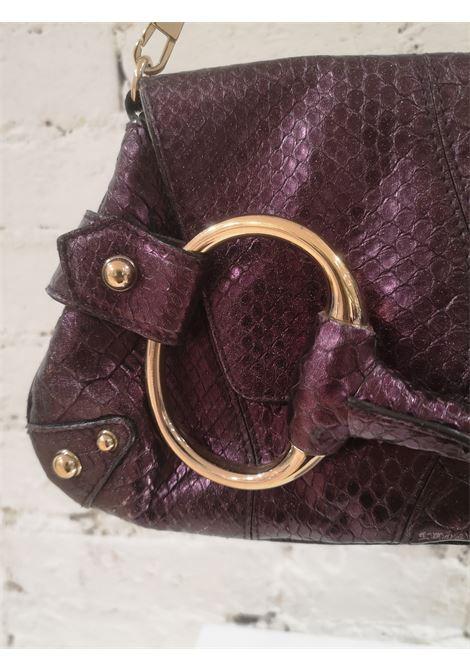 Gucci purple python horsebit bamboo shoulder bag Gucci | Bags | AMGV02112AAS00TOM FORD