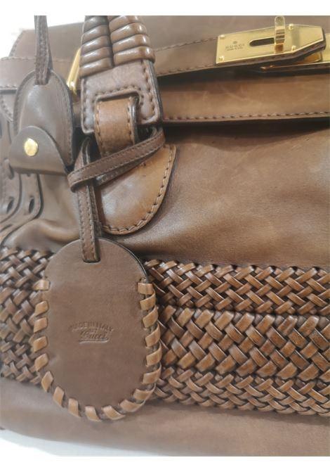Gucci | Borsa | AMGV021650XSFWDFDFMARRONE