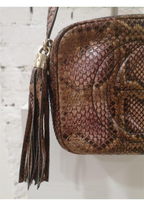 Gucci Soho python shoulder bag Gucci | Bags | AMGV021A10XS00SOHO
