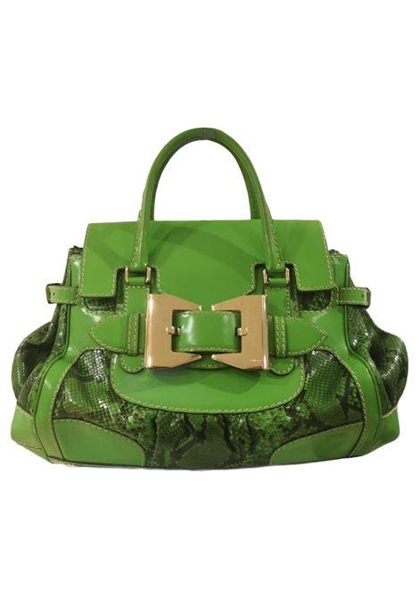 Gucci | Borsa | AMGV021XS9S5FC0SVERDE