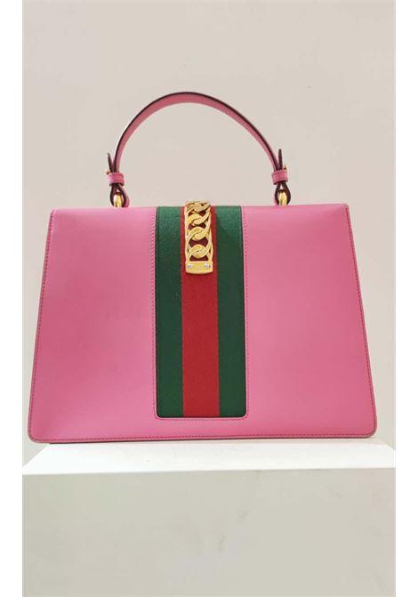 Gucci Sylvie bag Gucci | Borsa | SYLVIE BIGPINK