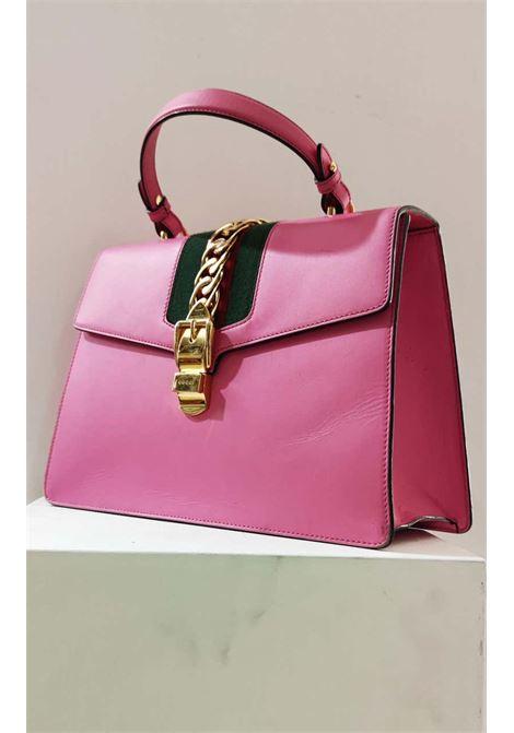 Gucci | Bags | SYLVIE BIGPINK