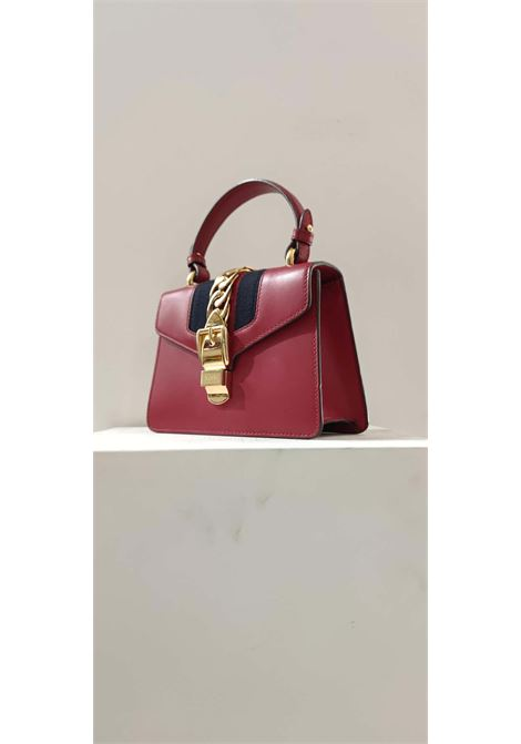Gucci Sylvie bag Gucci | Borsa | SYLVIERED
