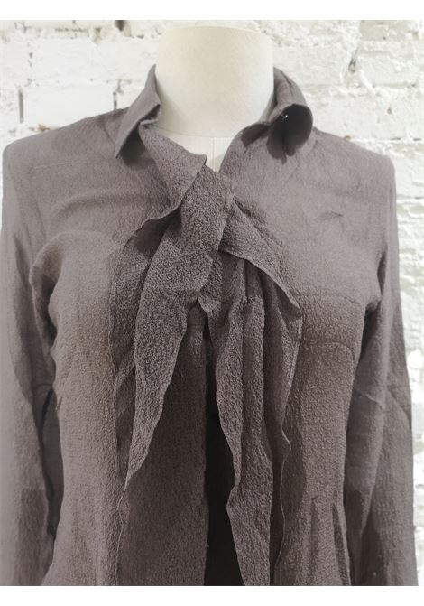 Hermes | Camicia | AT02118XS0FMARRONE