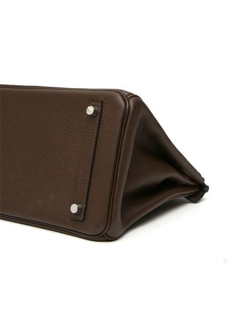 Hermès Birkin 30 Chocolate Hermes | Borsa | BIRKIN 30CIOCCOLARO