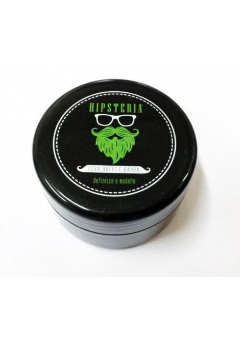 Hipsteria cera da barba Hipsteria | Cera | 32650450ML