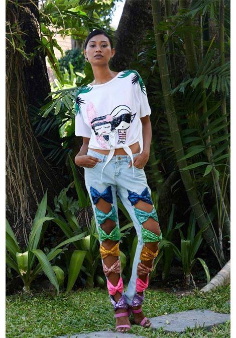 House of Muamua | Jeans | DENIM BOWESMULTI