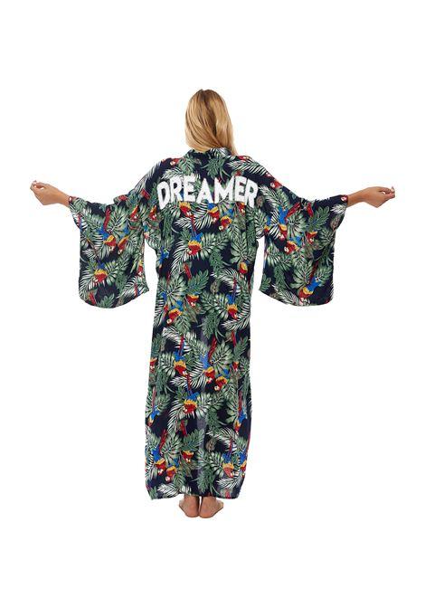 House of Muamua | Kimono | KIMONODREAMER