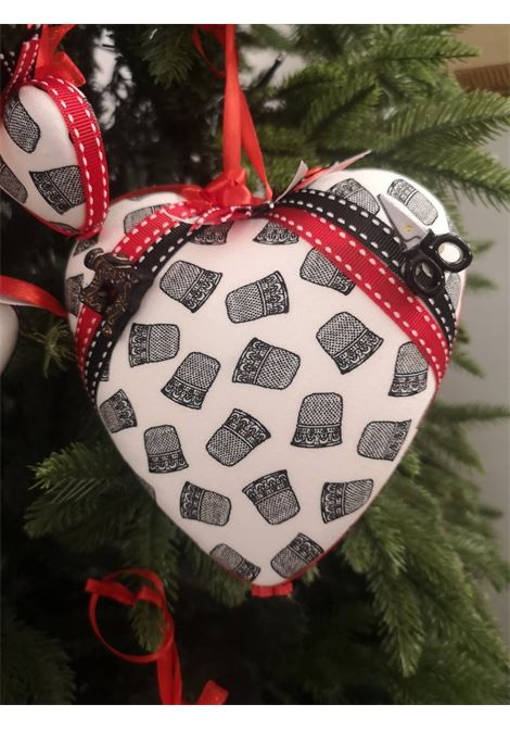 Christmas set of Eleven handmade ornaments HouseOfXmas | Decorazioni natale | SET of Eight-