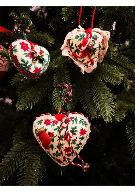 Christmas set of Eleven handmade ornaments HouseOfXmas | Decorazioni natale | XMAS_SET11