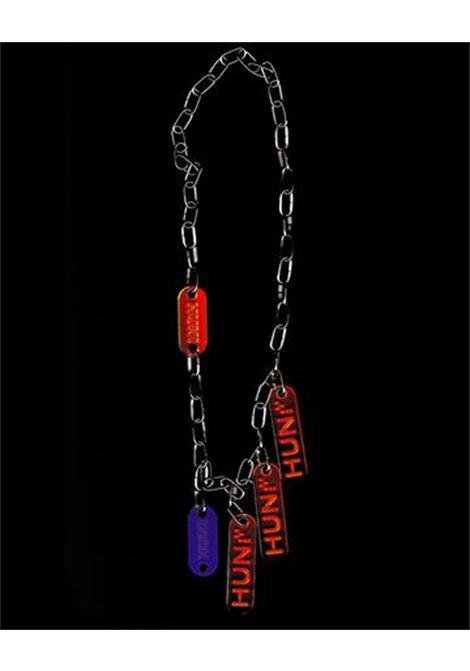 Huni | Necklaces | CHAIN LINKMULTI