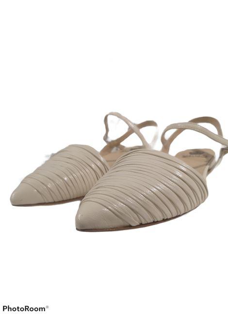 L'arianna | Shoes | CH1224 PUREPURE