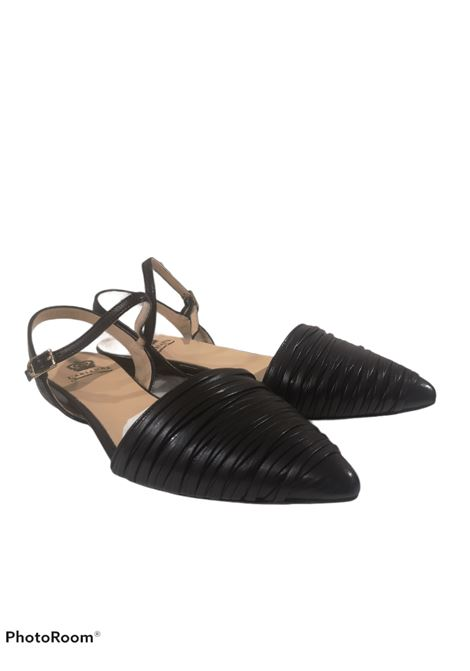 L'arianna | Shoes | CH1224-NERO