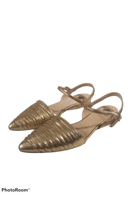 L'arianna | Shoes | CH1224ORO