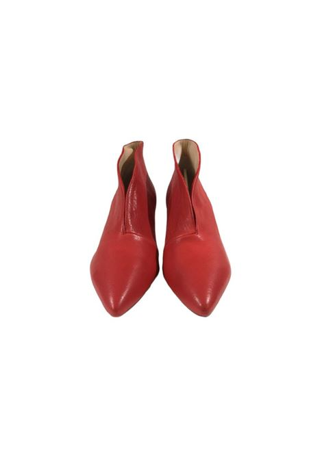 L'arianna | Shoes | TR8006-ROSSO