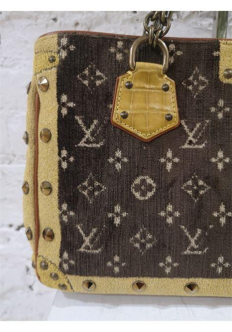 Louis Vuitton 2004 limited edition Trompe L'Oeil shoulder bag Louis Vuitton | Bags | AMGV021A015MEX0LIM ED COCCO GIALLO