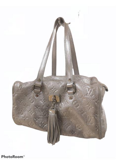 Louis Vuitton LV silver shoulder bag Louis Vuitton | Borsa | AMGV021A12KARGENTO