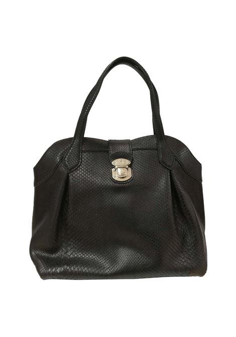 Louis Vuitton Black Python Leather Limited Louis Vuitton | Borsa | AMGV021XA18DCTKNERO