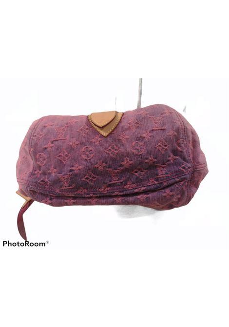 Louis Vuitton | Bags | LE02114KSUNSHINE BIANCA ROSA VIOLA