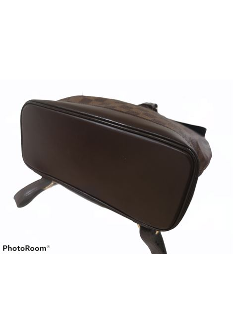 Louis Vuitton Soho brown leather backpack Louis Vuitton | Zaino | LE021950SOHO