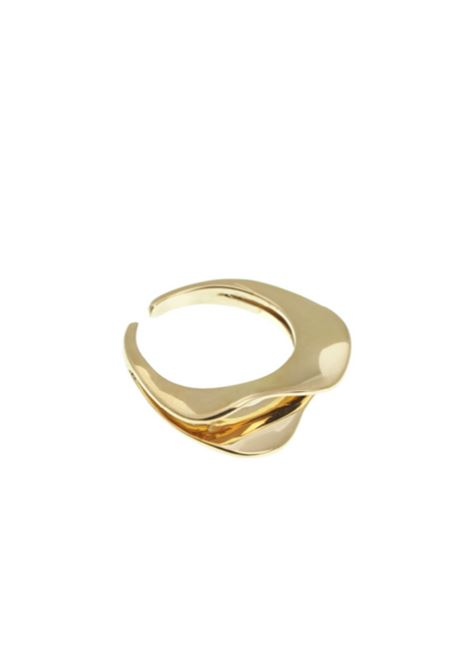 Luce dei miei occhi | Rings | 926WAVES GOLD