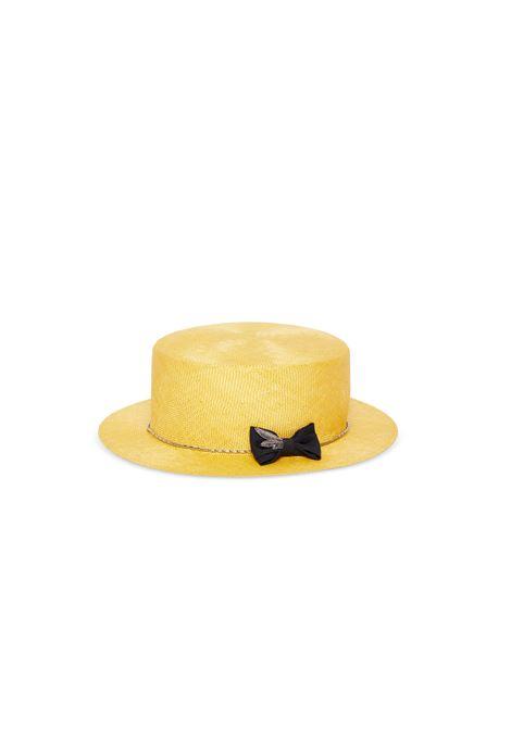 Mani del Sud | Hats | WH22 CLYGIALLO ARGENTO
