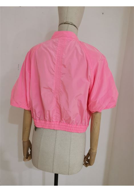 Mauro Grifoni pink jacket Mauro grifoni | Jackets | AC02130XSFCCA VENTO
