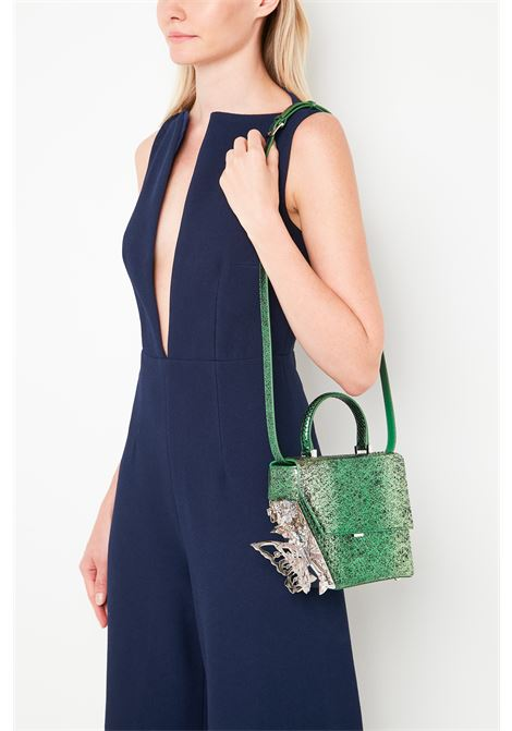 Ming Ray | Bags | CLAUDIA--EMERALD OMBRE