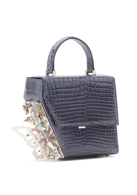 Ming Ray | Bags | CLAUDIA--PERIWINKLE