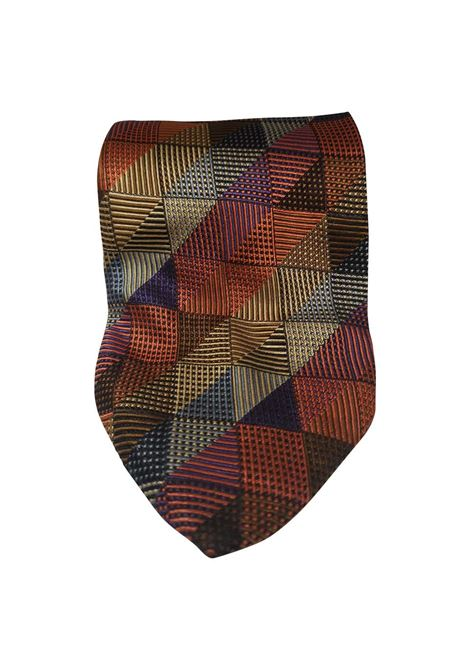 Missoni multicoloured vintage tie Missoni | Cravatta | TIE13MULTI1