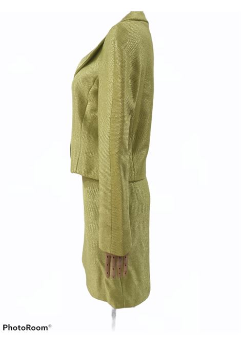 Moschino | Giacca | AT021450XSFCVERDE ACIDO
