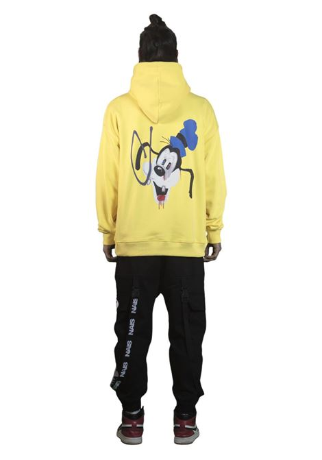 Nais Design Hoodie Nais | Sweaters | PEEPPO HOODIEPEEPO