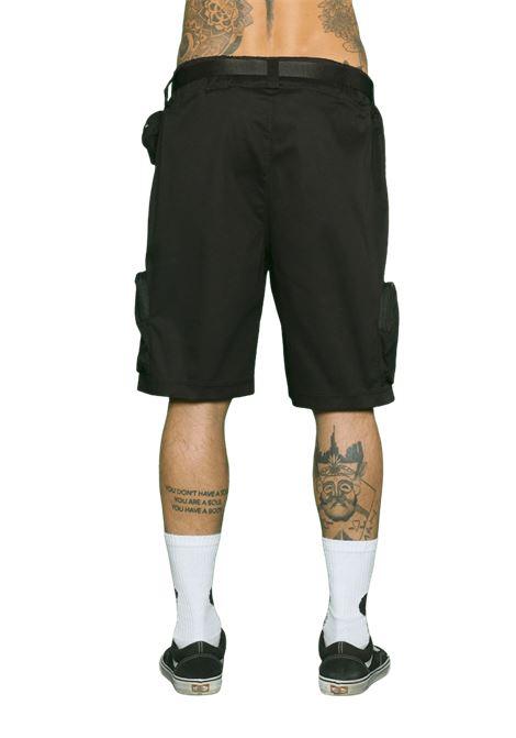 Nais pouch short Nais | Shorts | POUCHNERO