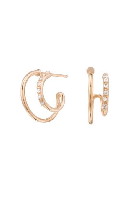 Pitimali | Earrings | 530OROSEE