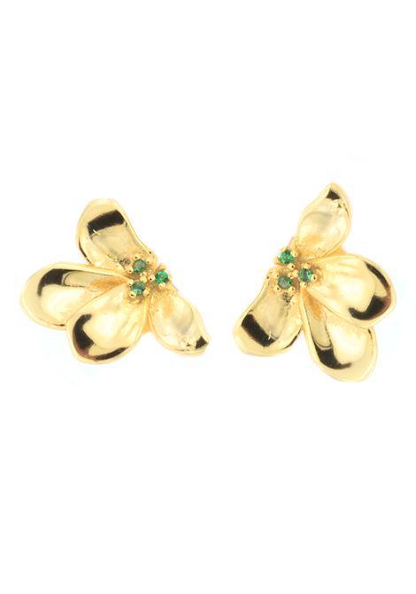 Pitimali | Earrings | 541OTGM