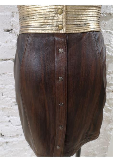 Thierry Mugler | Dresses | AT02125KXSPELLEPELLE