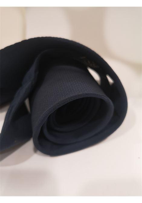Valentino blue silk tie Valentino | Cravatta | TIE//BLU12