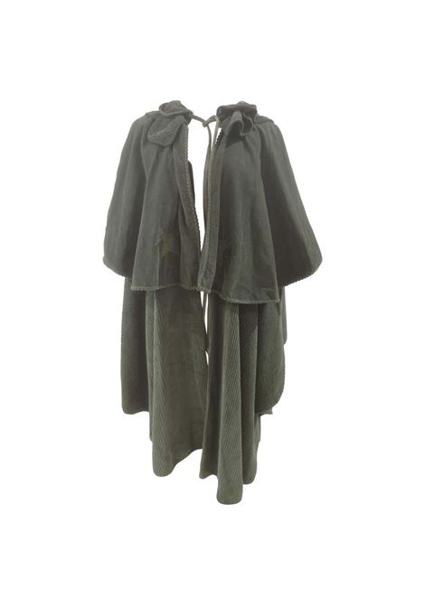 Versace | Capes | AT021XS300VERDE