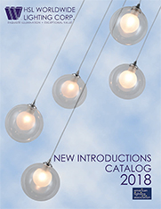2018 New Introduction Catalog