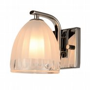 w23459c5 Blossom 1 Light Chrome Finish G9 Wall Sconce - Discontinued