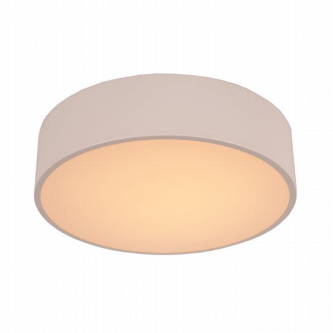 W33560MW16 Aperture Matte White Opal (Acrylic) Ceiling Light, LEDx24W, 3500K