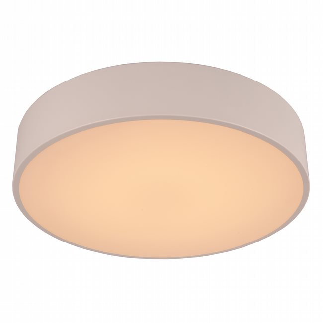 W33561MW20 Aperture Matte White Opal (Acrylic) Ceiling Light, LEDx36W, 3500K