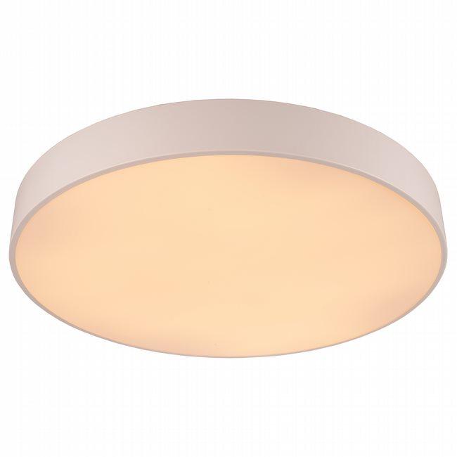 W33563MW32 Aperture Matte White Opal (Acrylic) Ceiling Light, LEDx72W, 3500K