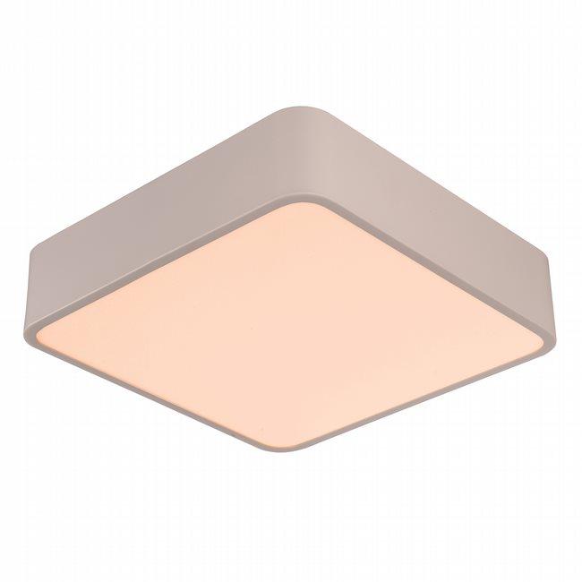 W33564MW16 Aperture Matte White Opal (Acrylic) Ceiling Light, LEDx24W, 3500K
